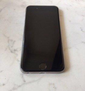 iPhone 6 64gb Ростест