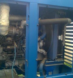 Обслуживание дизель-генераторов ДГУ, дизельных электростанций
