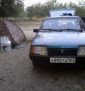 ВАЗ 2109-2001года,карб.9034386130