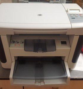 Лазерный принтер 3 в 1 HP