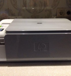 HP Photosmart C4343 All-in-one