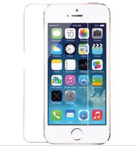 Закаленное стекло пленка для iPhone i6 6S