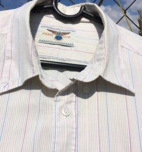 Рубашка мужская, ворот 40-41