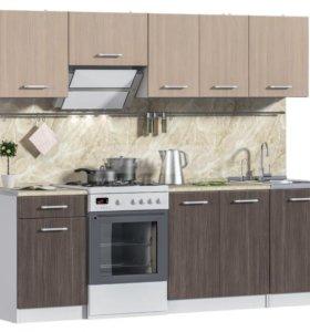 Кухонный гарнитур «Виктория»