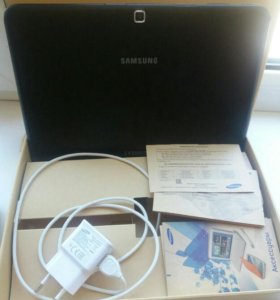 Samsung galaxy tab 4.10