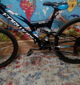 Велосипед Forward mtb series