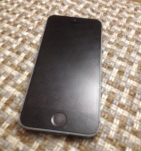 iPhone 5S-16 Space Gray ОБМЕН