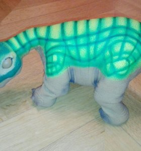 Робот Динозавр плео Pleo модель 662800
