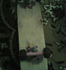 Скейтборд амиго