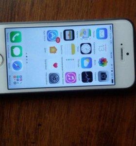 iPhone 5s обиен