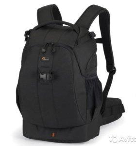 Фото-рюкзак Lowepro Flipside 400
