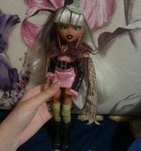 Кукла bratzillas