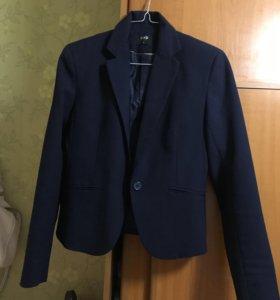 Продам пиджак oodji