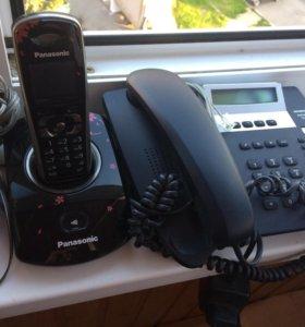 Телефоны, факс