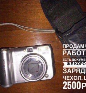 Фотоаппарате