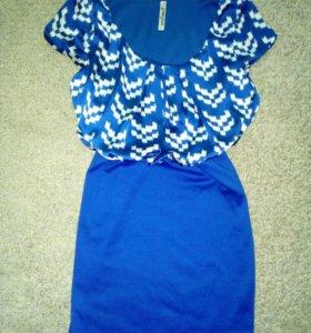 Платье s. Обмен