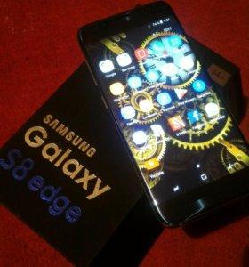Samsung S 8 edge