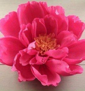 Ростовые цветы, фото зона