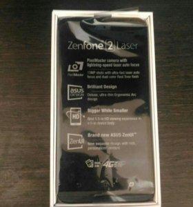 Asus Zenfon 2 Lazer
