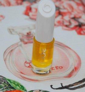 Питательное масло-уход для ногтей The ONE