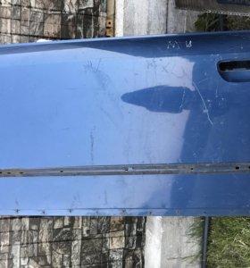 Дверь левая передняя Audi A4 B6