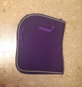 Фиолетовый вальтрап и 2 пары бинтов