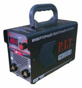 Сварочныйинвертор PMI200-D P.I.T.