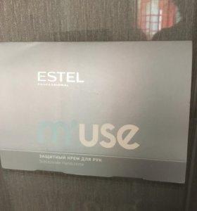 Защитный крем для рук ESTEL (набор)