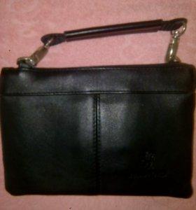 Мужская сумочка BREDFORD