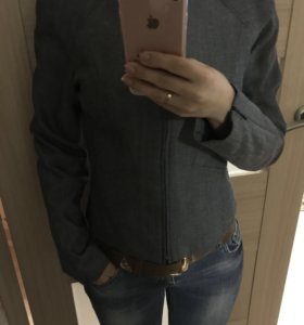 Пиджак куртка бомбер