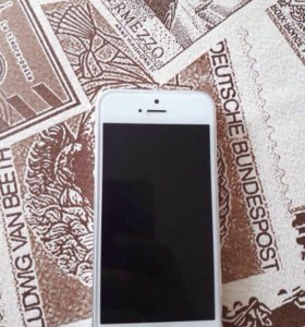 iPhone 5, 16Gd