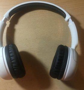 Bluetooth наушники iDance