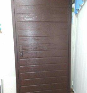 Дверь-калитка ДоорХан