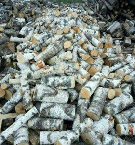 дрова