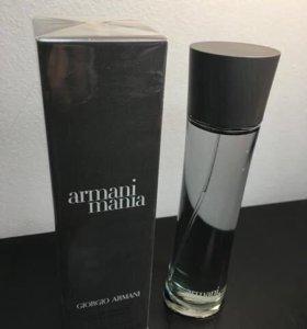 Мужской парфюм Armani Mania