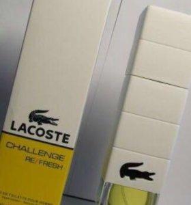 Мужской парфюм от Lacoste