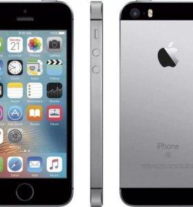 iPhone SE 64g