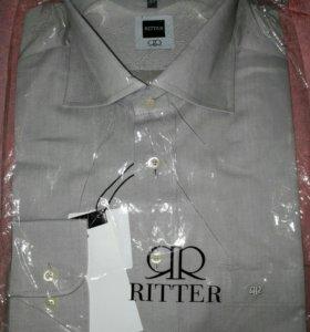 Новая рубашка RITTER