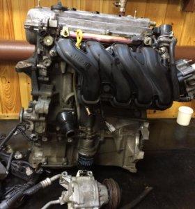 Двигатель 1NZ-FE (ТОЙОТА  КОРОЛЛА )