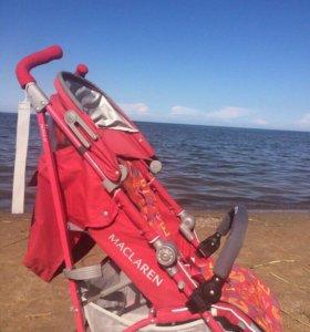 Maclaren коляска