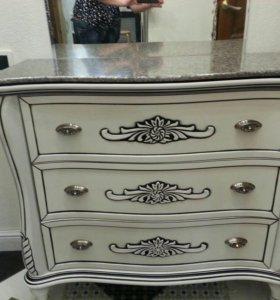 Мебель под заказ,реставрация.