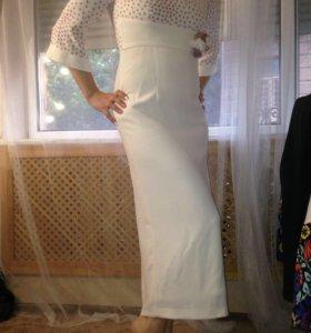Платье на торжество 44-46