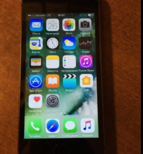 iPhone 5s ,64gb