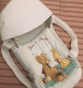 Сумка для переноски ребёнка Bear and BunnyLe monde