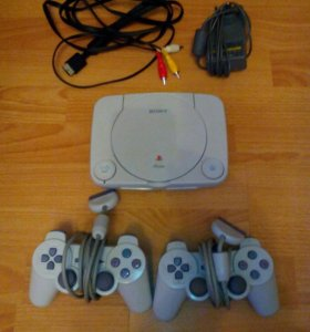 Soni PlayStation-1.(PSone.)