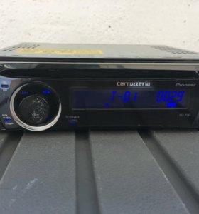 Процессорная Carrozzeria DEH-P540 USB MP3 CD AUX