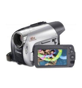 Видеокамера Canon MD255. Новая.