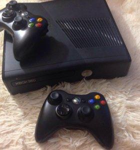Xbox 360 - игровая приставка
