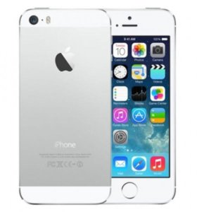 Продам iPhone 5s 32Gb.
