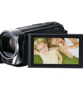 HD Видеокамера Canon